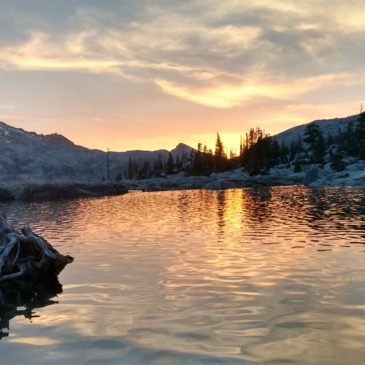 South Lake Tahoe to Truckee