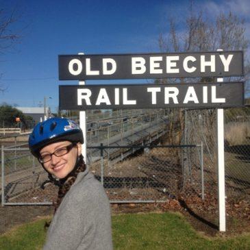 Old Beechy Rail Trail