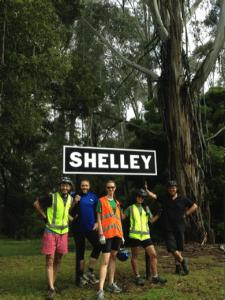 Shelley Station
