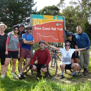 Bass Coast Rail Trail