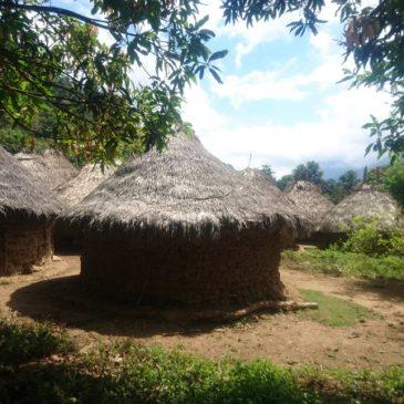 Camino a Cuidad Perdida, The Lost City in Colombia