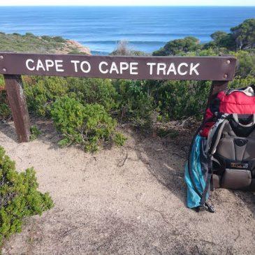 Cape to Cape, WA